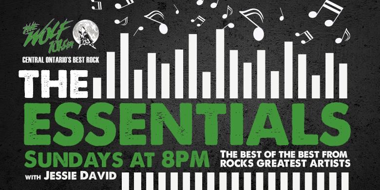 The Essentials w/Jessie David